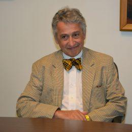 Prof. Maurizio Aricò