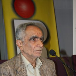 Prof. Mohammad Taghi Arzanian