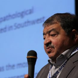 Prof. Mohammad Pedram